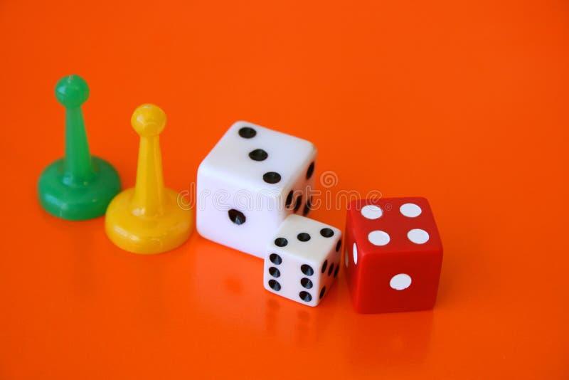 Download Games stock image. Image of gambling, gamble, toys, educational - 4128393