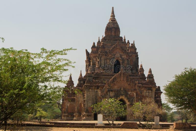 Gamla Bagan arkivbilder