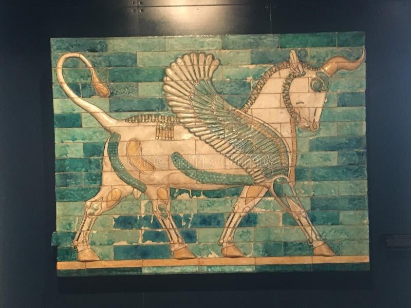 Gamla Grekland royaltyfri bild