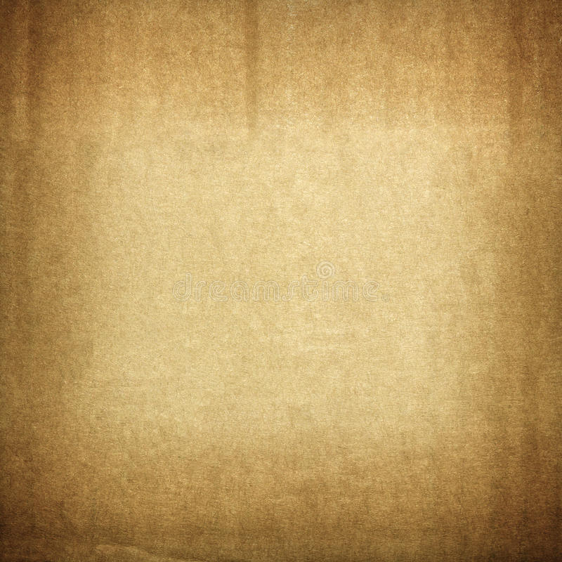 Gamla pappers- texturer - perfekt bakgrund med utrymme arkivbild