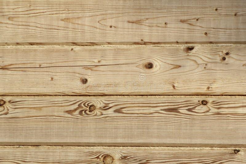 Gamla träbräden - plankor - bakgrund eller textur royaltyfri foto