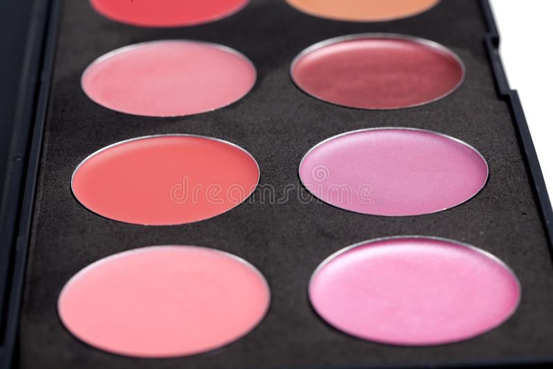 Gamma di colori del rossetto immagine stock immagine di - Immagine del mouse a colori ...