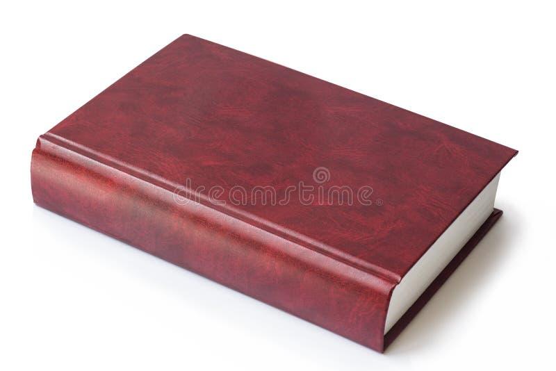 Gammal bibel som isoleras på en vit bakgrund arkivbilder