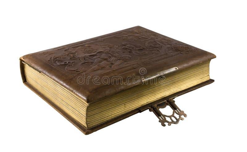 gammal bok fotografering för bildbyråer