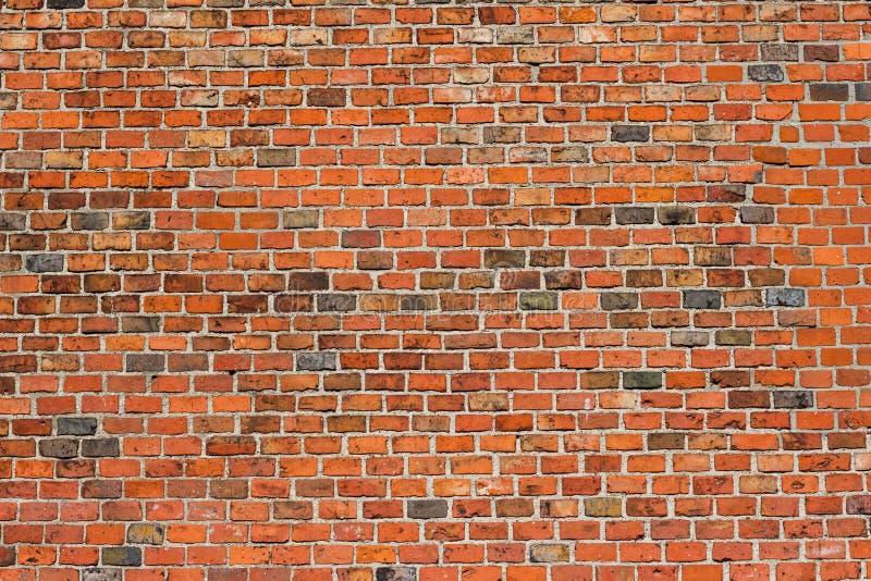 Gammal Brickwork arkivbild