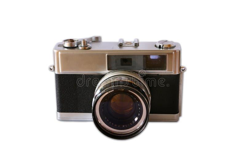 Gammal camer fotografering för bildbyråer