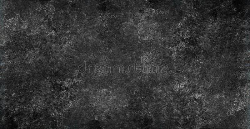 Gammal för svart tavlagrunge för tappning bakgrund för textur