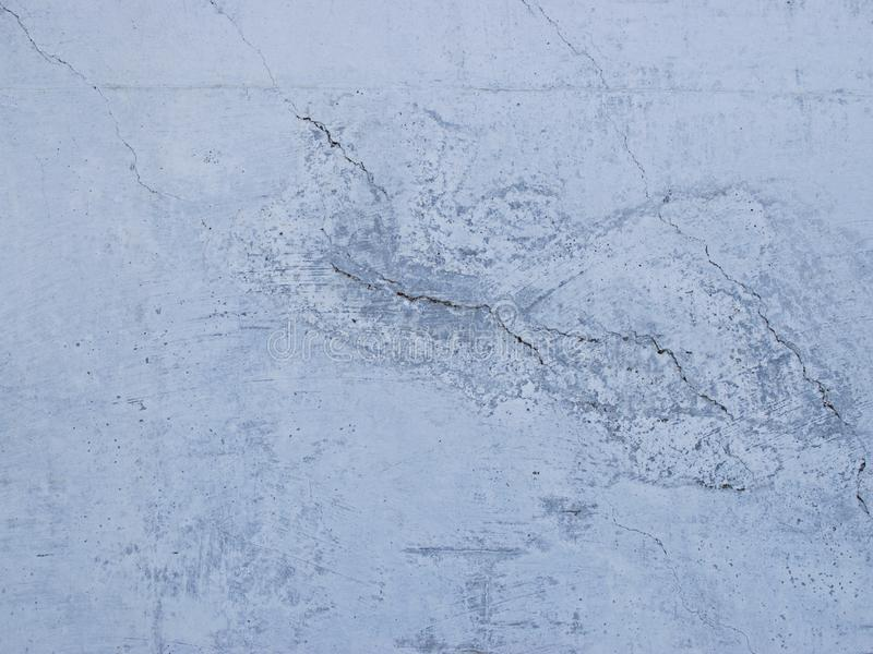 gammal försämras cementvägg royaltyfria bilder