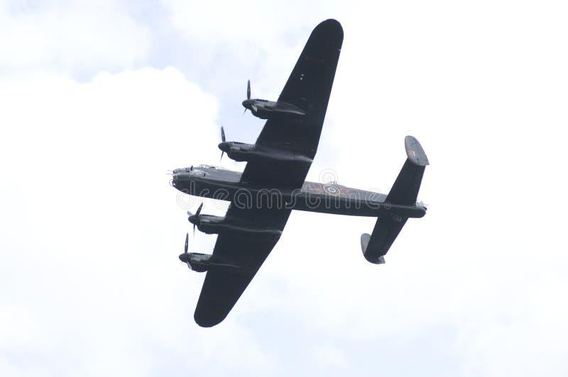 gammal flygvapenstråle royaltyfri fotografi