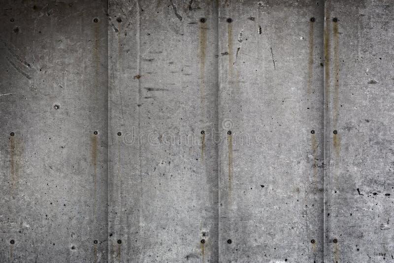 Gammal grungy textur, betongvägg fotografering för bildbyråer