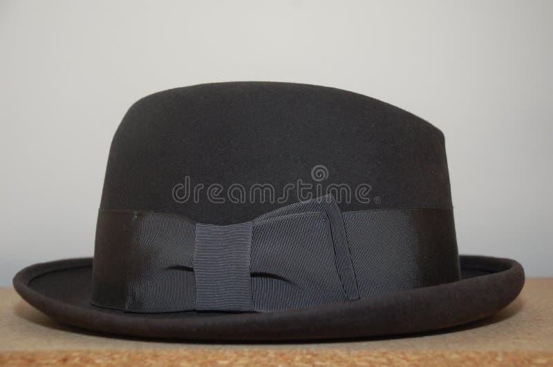 gammal hatt arkivfoton