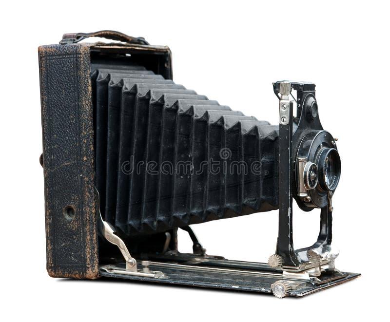 gammal kamerafilm royaltyfri foto