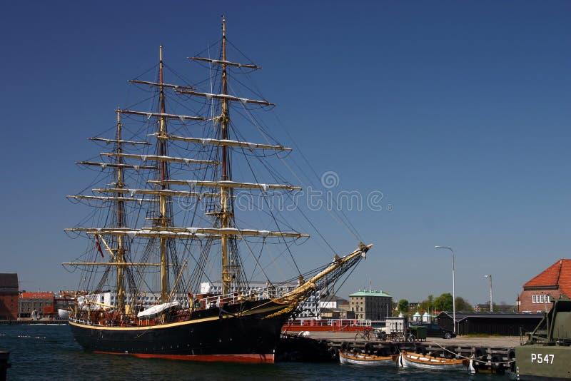 gammal krigsskepp arkivfoton