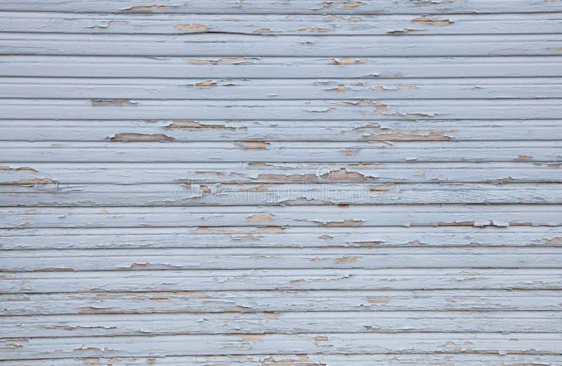 Gammal lantlig blå sjaskig chic bakgrund royaltyfri foto