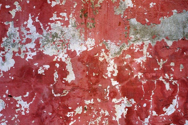 gammal murbruk arkivbild