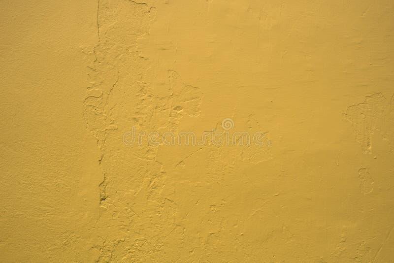 Gammal och smutsig bakgrund f?r cementv?ggtextur arkivbild