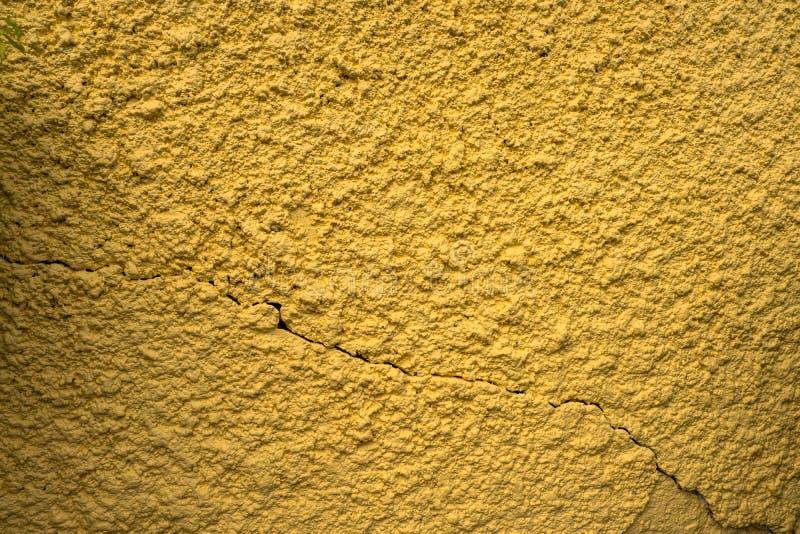 Gammal och smutsig bakgrund f?r cementv?ggtextur arkivfoton