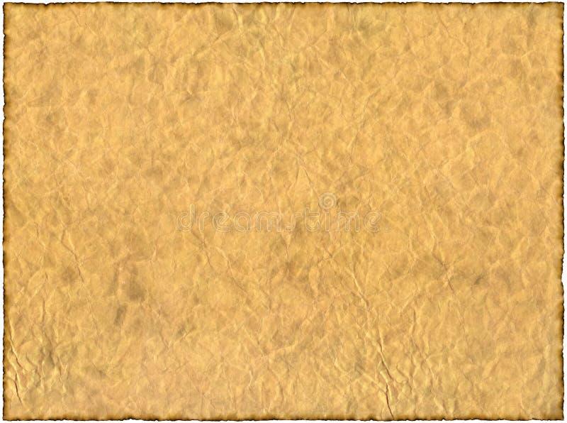 gammal paper retro riven sönder tappning royaltyfria foton