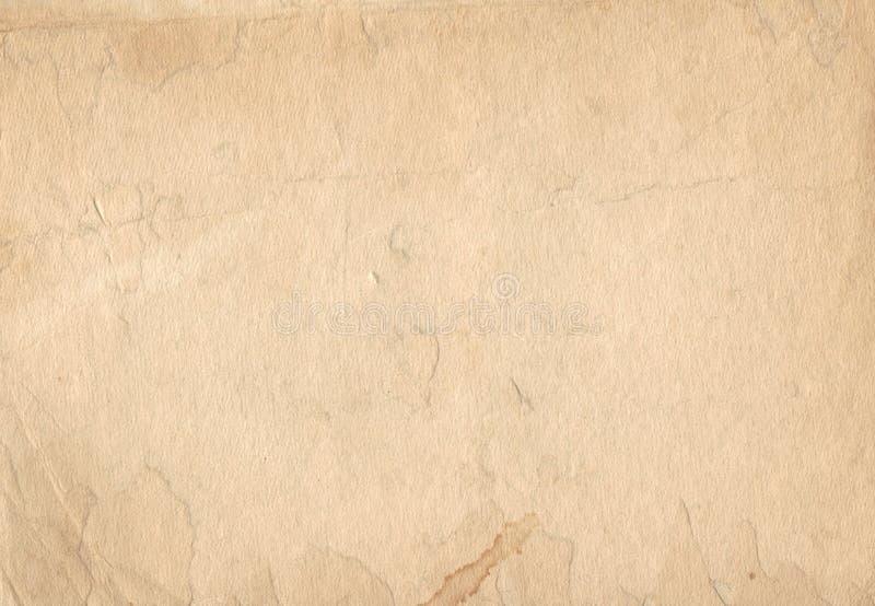 gammal paper textur royaltyfri foto