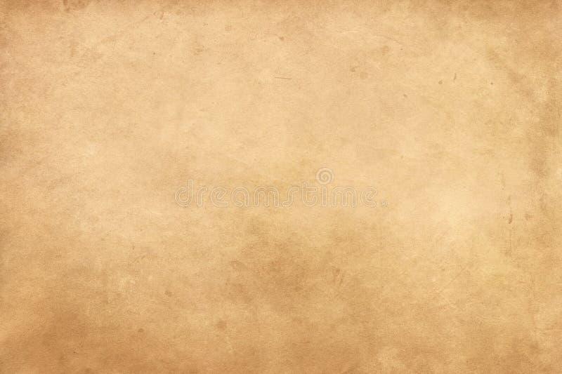 gammal paper textur arkivbild