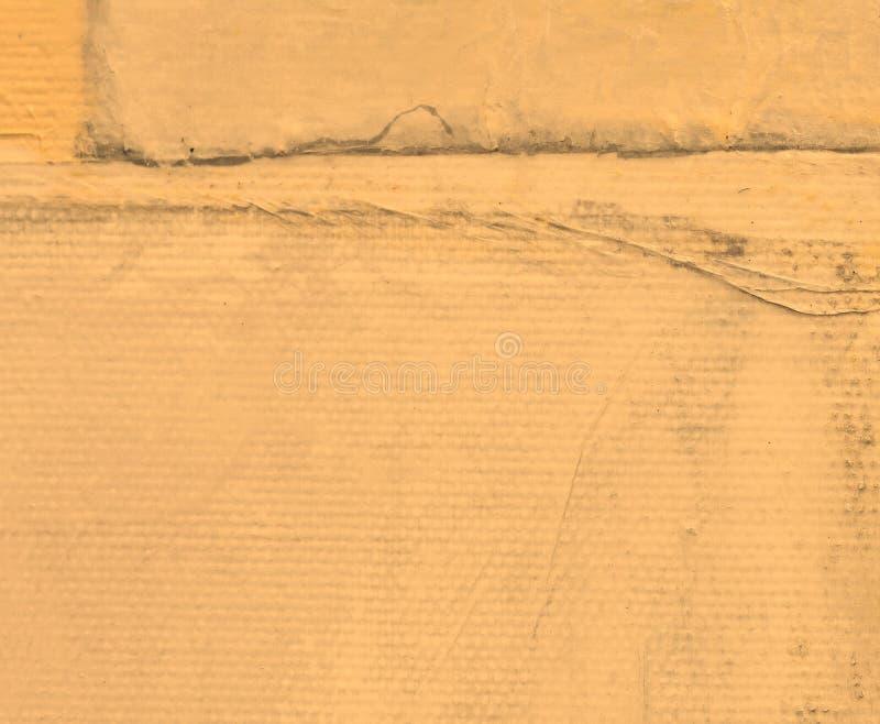 gammal paper textur pläterat papper på kanfas Idérik abstrakt hand målad bakgrund, tapet, textur göra sammandrag konst arkivfoton