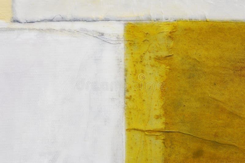 gammal paper textur pläterat papper på kanfas Idérik abstrakt hand målad bakgrund, tapet, textur göra sammandrag konst royaltyfria bilder