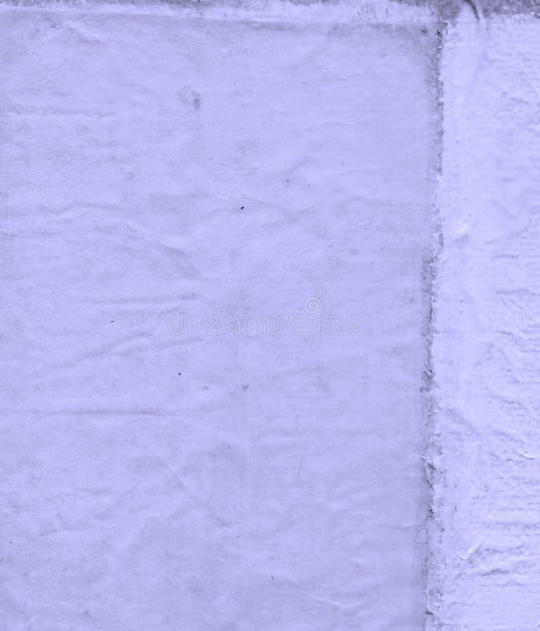 gammal paper textur pl?terat papper p? kanfas Id?rik abstrakt hand m?lad bakgrund, tapet, textur g?ra sammandrag konst royaltyfria foton