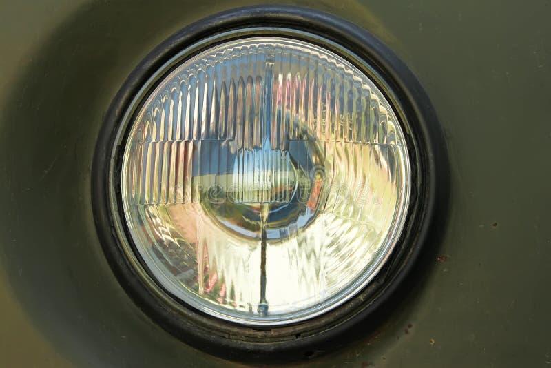 gammal round för bilbillykta