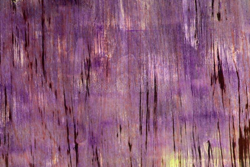 Gammal sjaskig tonad naturlig träpaneltextur - gullig abstrakt fotobakgrund royaltyfri bild