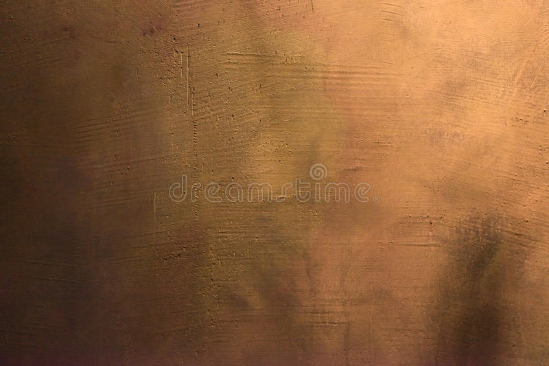 Gammal skrapad och gjord narig målad violett och purpurfärgad vägg Abstrakt begrepp texturerad kulör bakgrund Tom mall arkivfoton