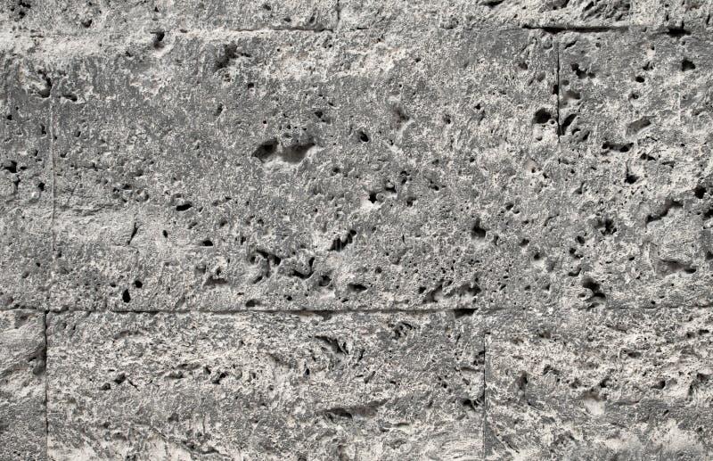 gammal stentexturvägg arkivbilder
