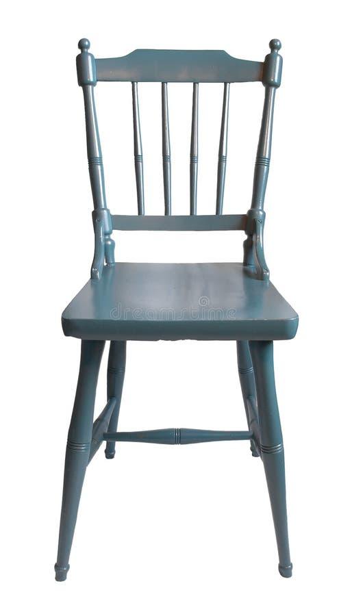 Gammal stol