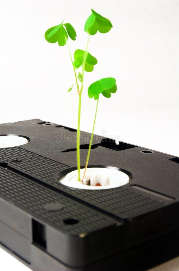 gammal teknologi arkivbild