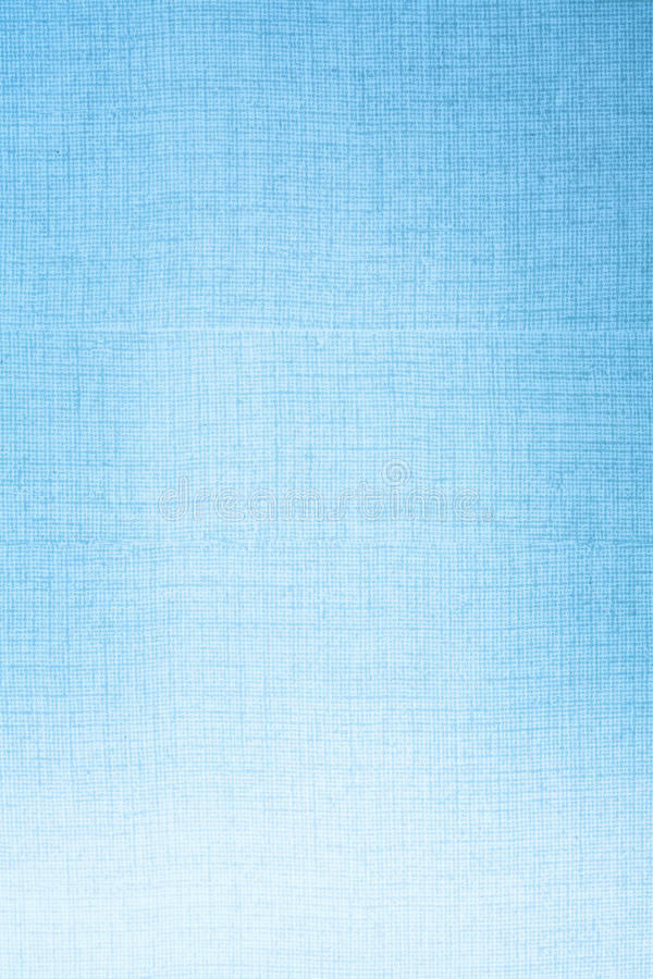 Gammal textur för blått papper arkivbild