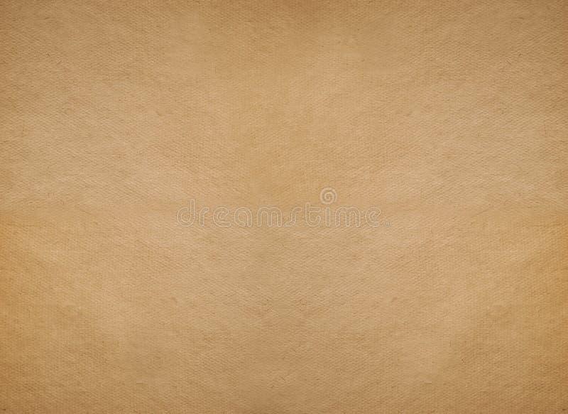 Gammal textur för grungepappersbakgrund arkivfoto