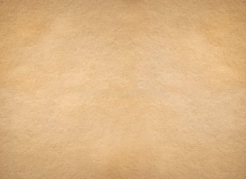 Gammal textur för grungepappersbakgrund vektor illustrationer