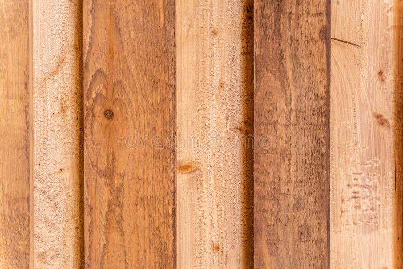 Gammal träbrädetextur, modell - för abstrakt bakgrund royaltyfria bilder
