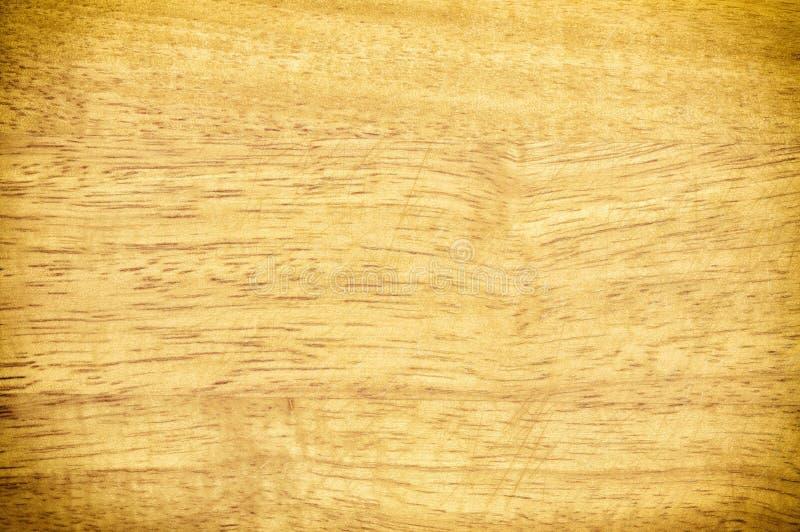 Gammal trätextur för bakgrund för kökskrivbordbräde fotografering för bildbyråer