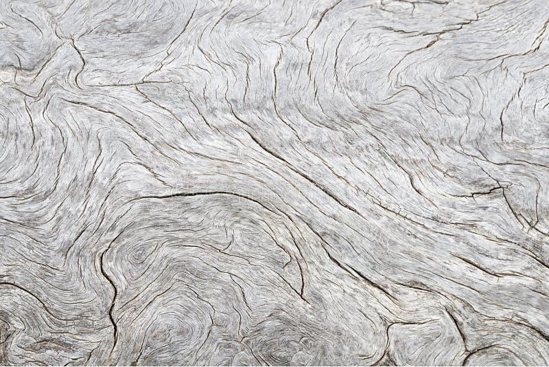 Gammal tr?yttersida med sprickatexturbakgrund arkivfoto