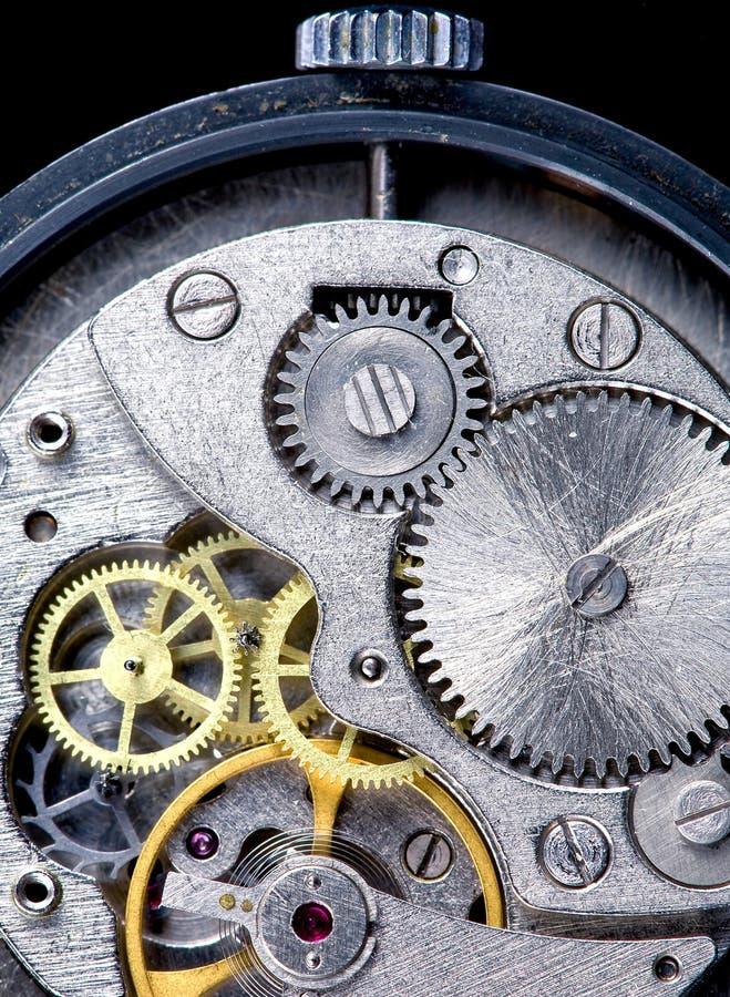 gammal watch arkivbilder
