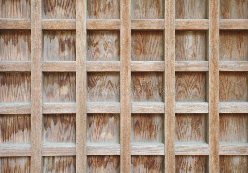 Gammal wood planka arkivbilder