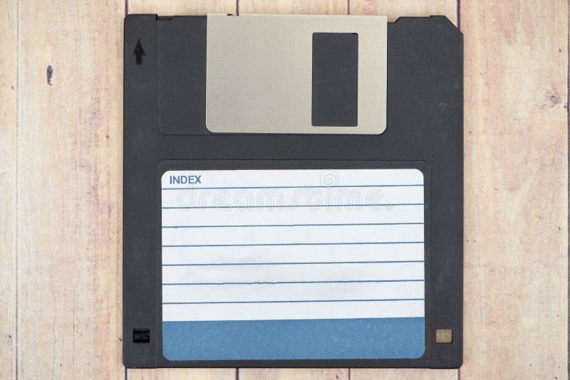 gammala disketter royaltyfri bild