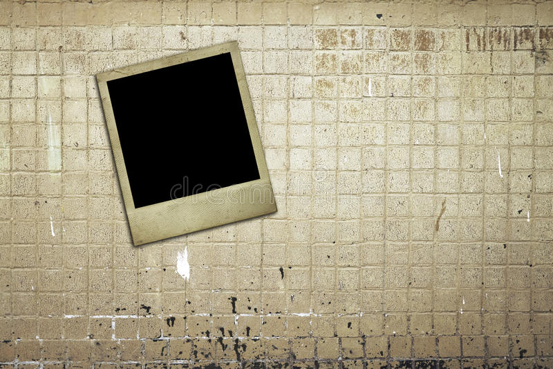 Gammala foto arkivbilder