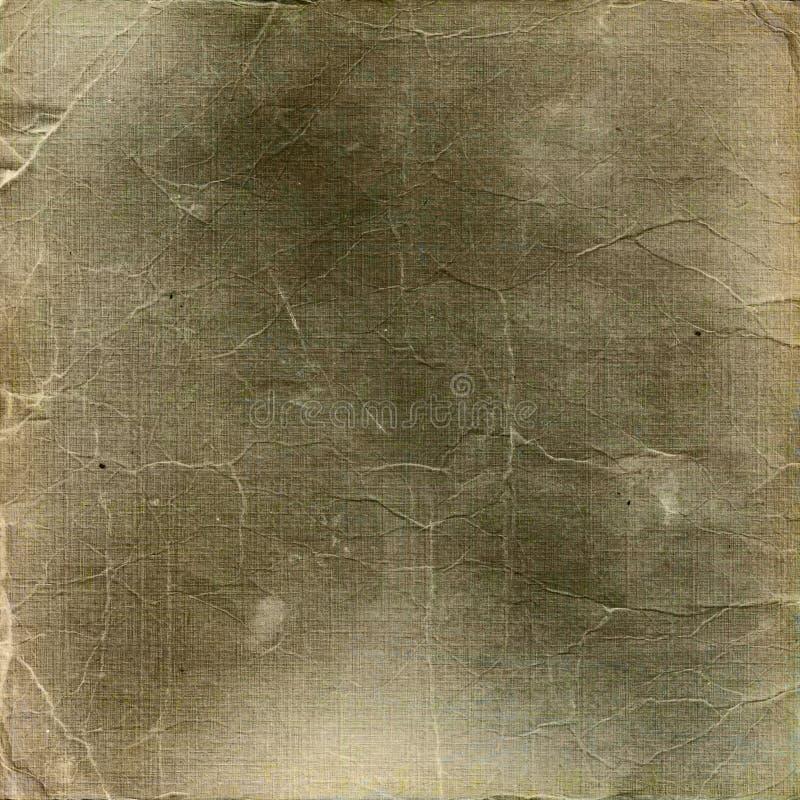 gammala photoalbumfoto för grunge vektor illustrationer