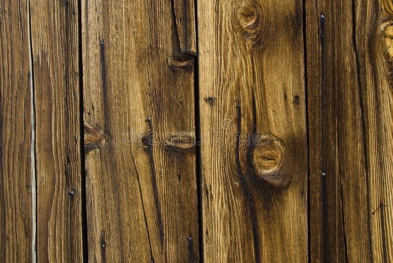 gammala plankor texture trä fotografering för bildbyråer