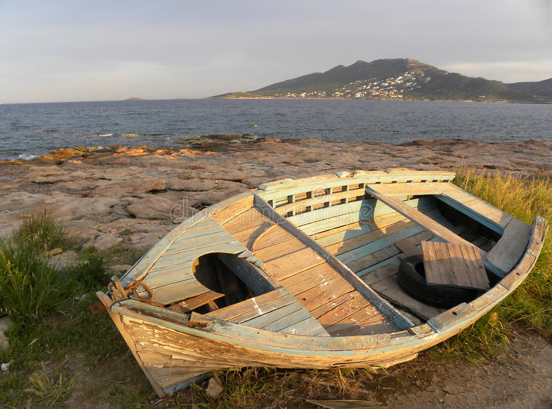 gammalt fartyg fotografering för bildbyråer