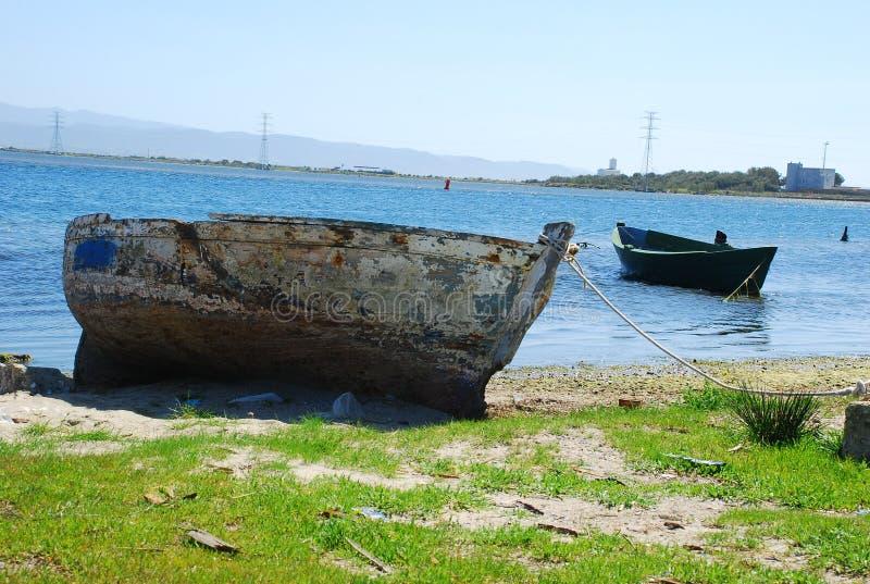 gammalt fartyg arkivfoton