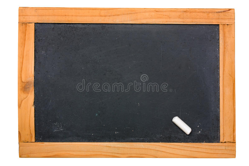 Download Gammalt Litet För Blackboard Arkivfoto - Bild av modell, horisontal: 19796868