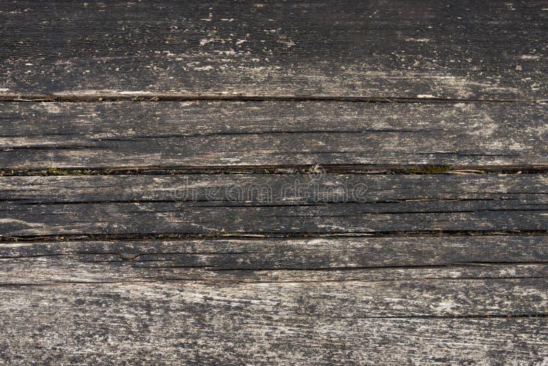 gammalt målat trä royaltyfri fotografi