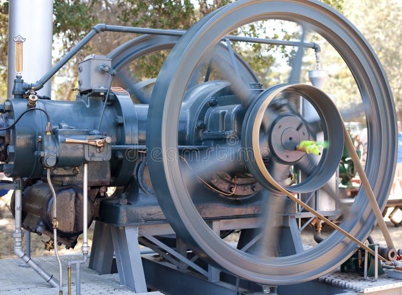 gammalt maskineri royaltyfria foton
